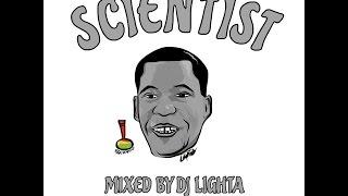 SCIENTIST  Dub Mixed By Dj Lighta.
