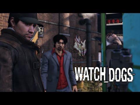Watch Dogs - Gameplay / Armando uma Cilada