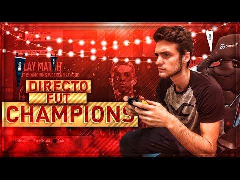 ROAD TO TOP 100 EN DIRECTO!!#2
