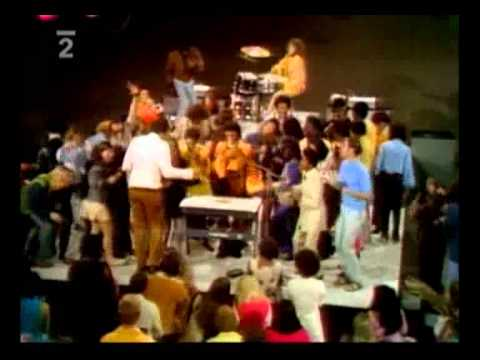Soul Deep: The Story of Black Popular Music episode 5 - Ain't It Funky