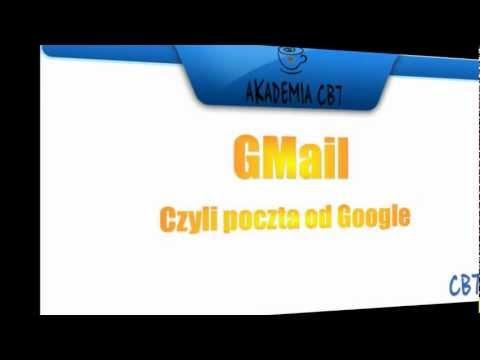 GMail czyli poczta od Google