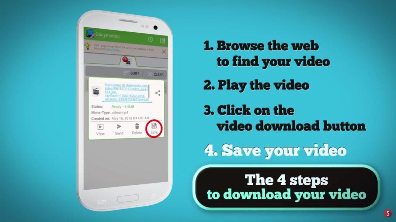 AVD Download Video 5 0 3 Apk Download - com