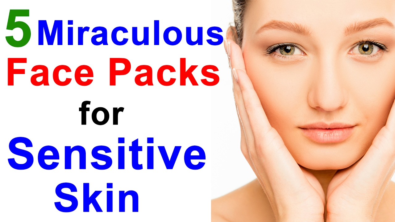beauty tips for sensitive skin  - Best Skin Care Routine