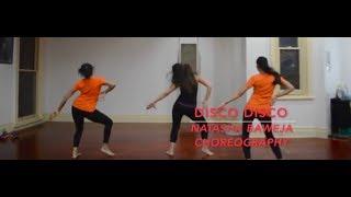 Disco Disco: A Gentleman - NB Dance Choreography I Singer: Shirley Setia