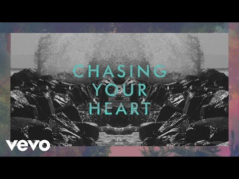 Newport - Chasing Your Heart (Official Lyric Video)