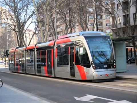 ciudades de espana con metro