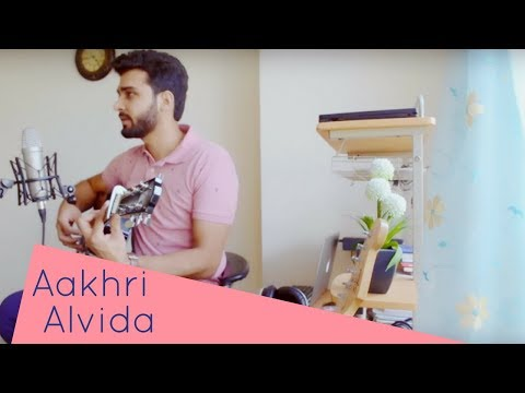 Aakhri alvida cover by Arjun khokhar | Shootout at lokhandwala | Strings
