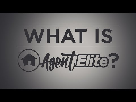 what-is-agent-elite?