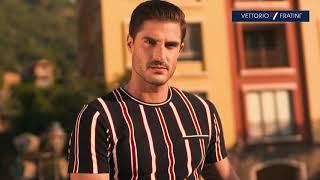 Vettorio Fratini Men New Collection'19