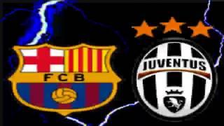 Финал Лиги Чемпионов 2015:прогноз