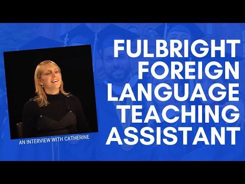 Teaching French in the U.S. (FTLA)