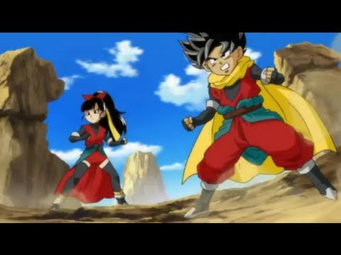 [News] Dragon Ball Z - Heroes # 2