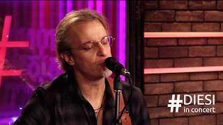 Μίλτος Πασχαλίδης - Περσείδες | Diesi in Concert