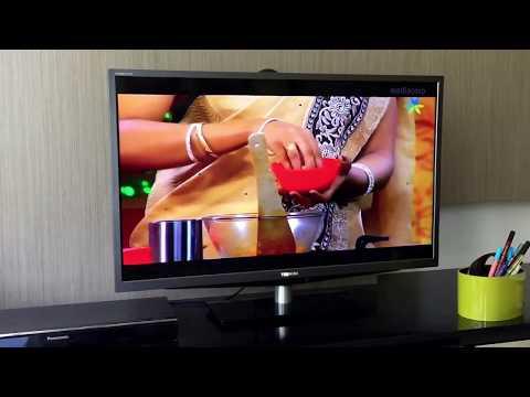 Tamil language television in Singapore