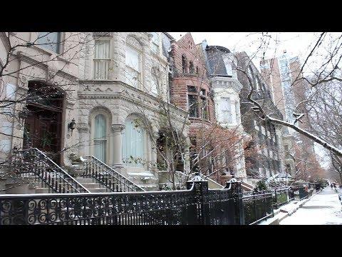 Around Near North Side:  a Chicago neighborhood