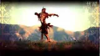 Ернур. Танец Орла(, 2014-01-27T10:54:10.000Z)