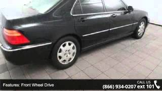 1999 Acura RL 3.5 - Kelly Risk Free - Emmaus, PA 18049