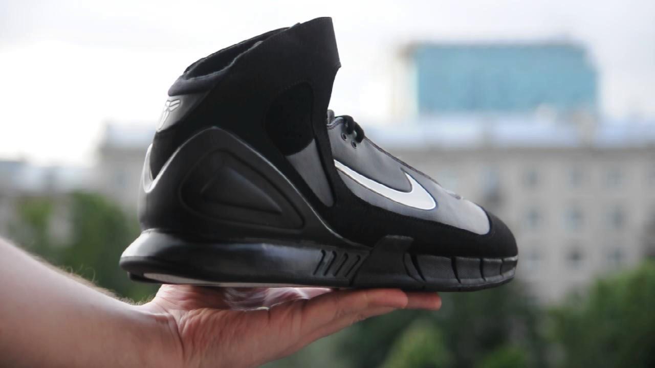 791d5ecbeac3 2005 Nike Air Zoom Huarache 2K5 - YouTube