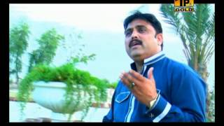 Kahin Luttiya Ae Sarak Te | Sajid Multani | Saraiki Song | New Saraiki Songs | Thar Production