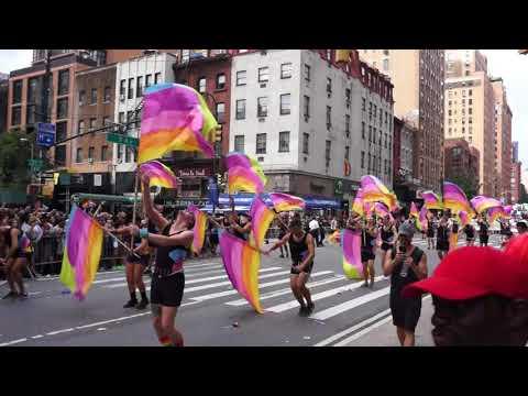 2018 NYC Pride Parade (15/15)