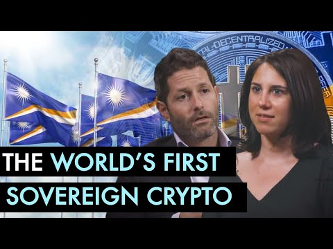 Building the World's First Sovereign Cryptocurrency (w/ Barak Ben-Ezer and Gaby Heffesse)