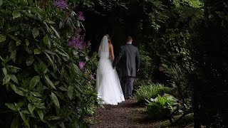 Nothing Could Have Prepared Me, Brookfield Hall Wedding | Uncover Media Films