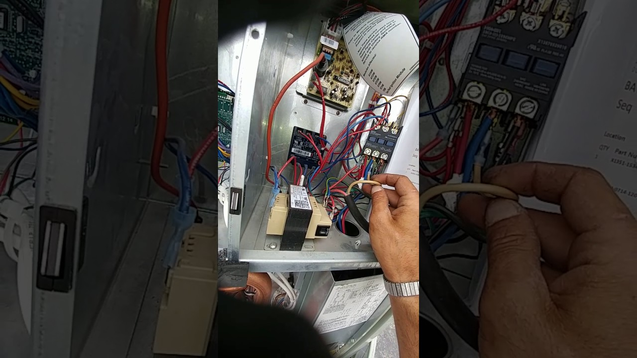 hight resolution of  hvac r dude trane co2 power exhaust co2