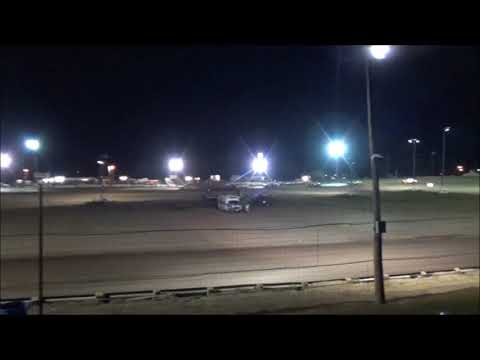 Hobby Stock Feature 8-24-18