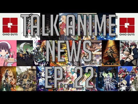 Crunchyroll Redirected To Malware, Goodbye Uncen. Patches On Steam Talk Anime News Ep. 22