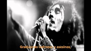 Bob Marley - Babylon System