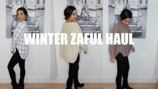 WINTER ZAFUL HAUL
