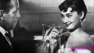 My Silent Love~Exquisite Elmer Feldkamp~Audrey Hepburn~Sabrina