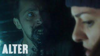 "Horror Short Film ""Night Land""   Presented by ALTER"
