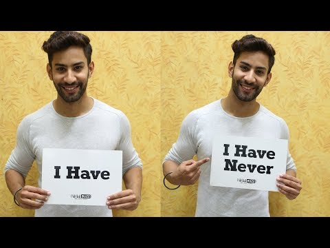 IWMBuzz: 'Never Have I Ever' with Sahil Uppal