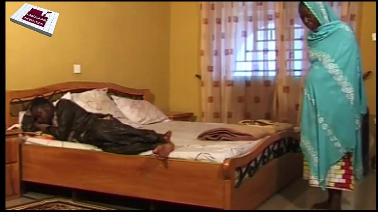 Download Baban Sadiq Ne Yabari Kanin Sa Yamini Ciki Part 1 (Hausa Film)