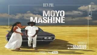 Ben pol_ moyo machine official video