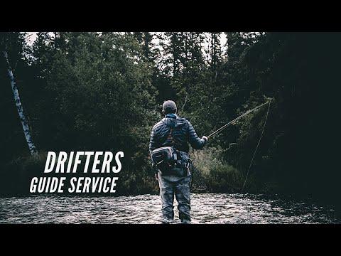 Drifters Guide Service | Cooper Landing - Alaska