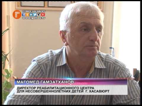 Круглый стол по теме дошкольного образования состоялся в РПК г Хасавюрт