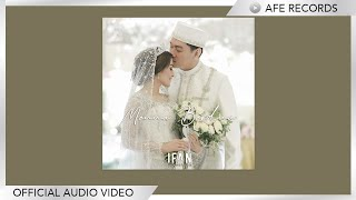 Ifan Seventeen - Menua Berdua (Official Audio Video)
