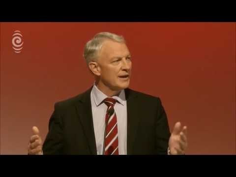Phil Goff on Auckland housing