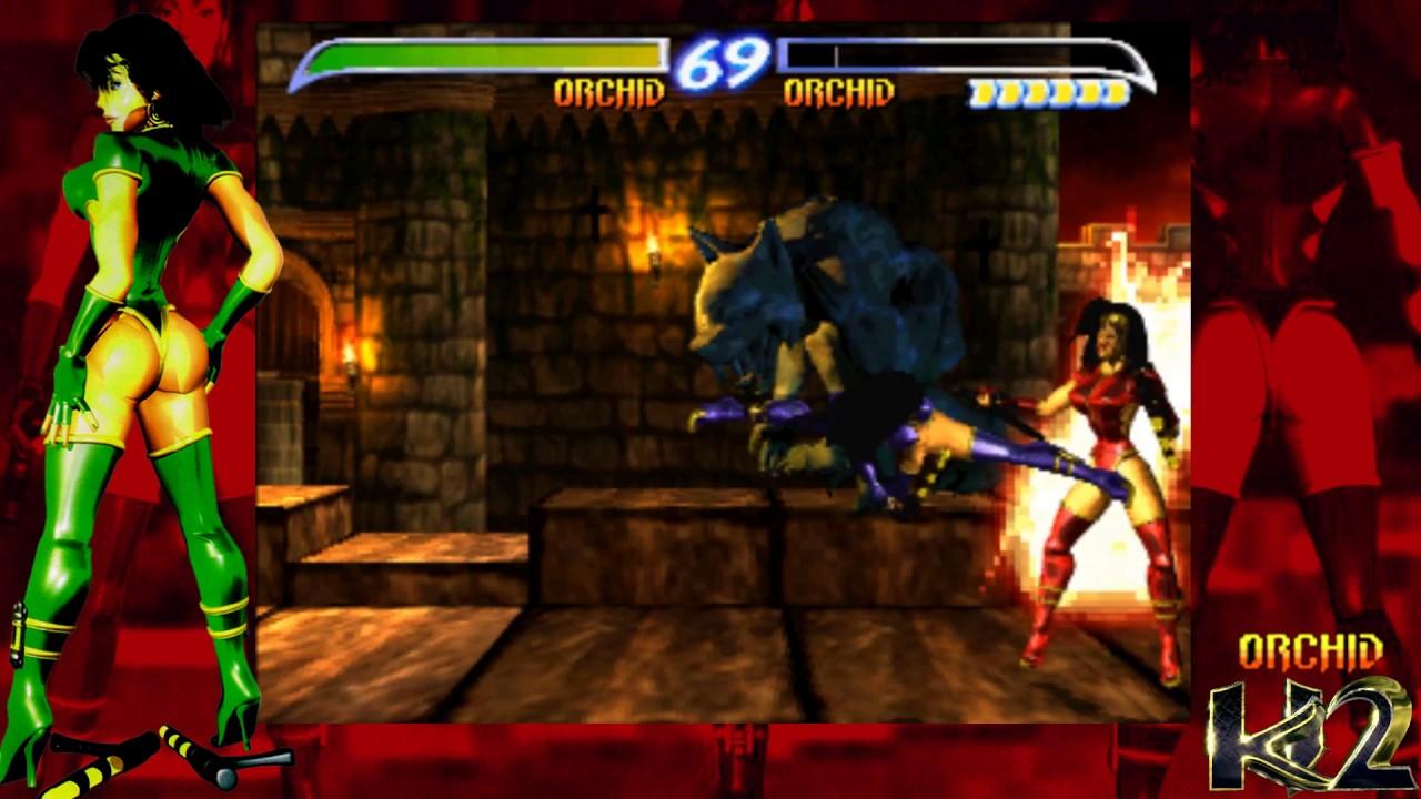 Killer Instinct ( video game)
