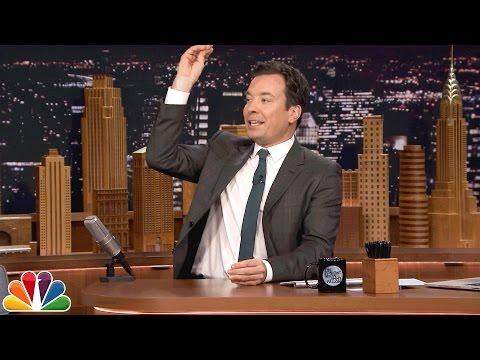 Tonight Show Superlatives: 2016 NFL Season - Broncos and Raiders