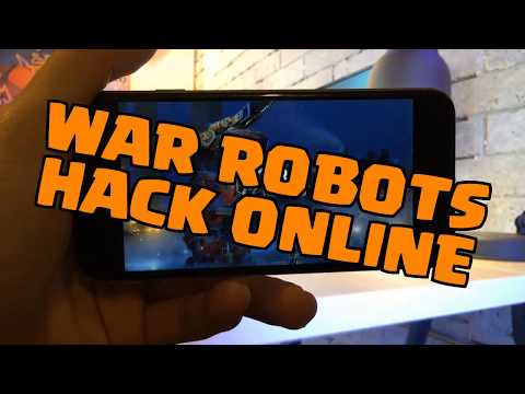 war-robots-hack---iosandroid---how-to-get-unlimited-silver-and-gold!