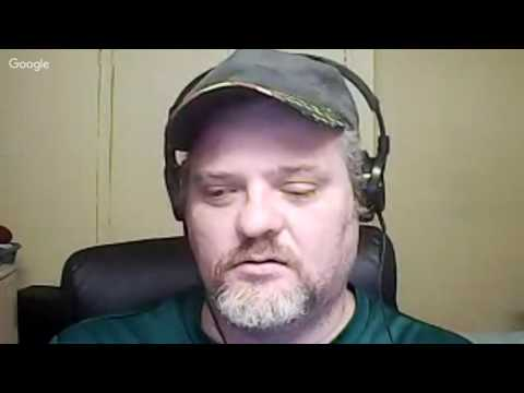 The Lowell Vickers Show - Interviewing a Fellow South African