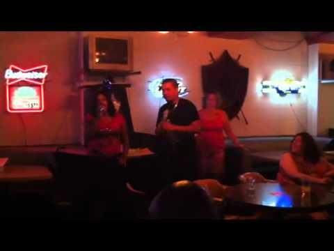 Karaoke @ Tartan- Nobody