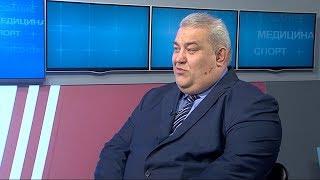 """Программа """"В тему"""" Олег Беловошин  от  18. 01.2019"""