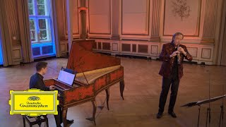 Albrecht Mayer & Vital Julian Frey – Bach: Organ Sonata No.3 in D minor, BWV 527: II. Adagio E Dolce