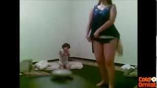 Repeat youtube video 2014 رقص عربي مغربي بدوون ملابس داخلية.MP4