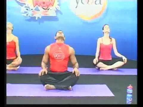 Clip yoga