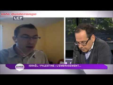 Israël / Gaza : Les Français répondent aux sionistes